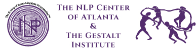 NLP Center of Atlanta Retina Logo
